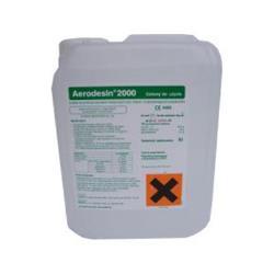 Aerodesin płyn do dezynfekcji kanister – 5 litrów