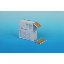 Plast Elastic - Elastyczny plaster z opatrunkiem 6 cm x 5 m - 1 szt.