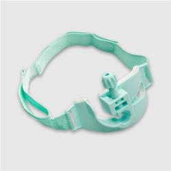 Stabilizator do rurek intubacyjnych, typ A błękitny