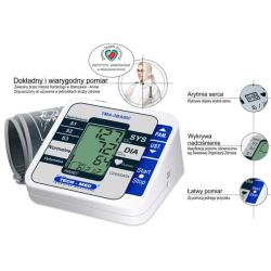 Ciśnieniomierz elektroniczny TMA-3BASIC