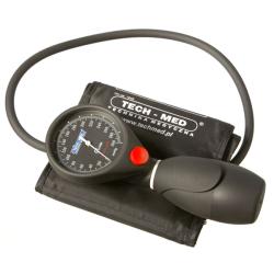 Ciśnieniomierz zegarowy TM-Precision BPM