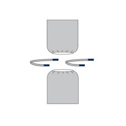 Osłona na ramię C uniwersalna 3 częściowa