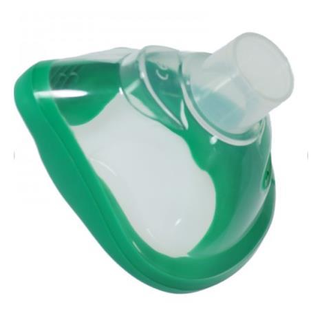 Maska anestetyczna jednorazowa roz. 3