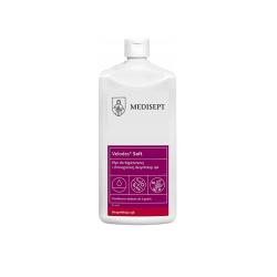 Velodes soft 500 ml - płyn do dezynfekcji rąk