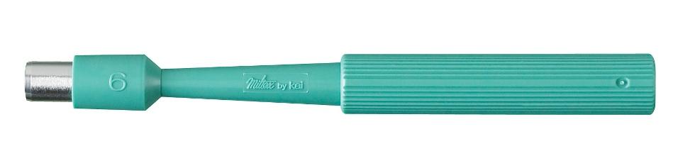 Jednorazowa, sterylna igła biopsyjna Biopsy Punch 6 mm