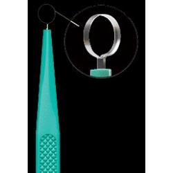 Jednorazowa sterylna łyżeczka dermatologiczna 2 mm