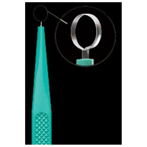 Jednorazowa sterylna łyżeczka dermatologiczna 5 mm