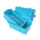 Pojemnik do dezynfekcji i pre-sterylizacji opatrunków i narzędzi medycznych, wielokrotnego użytku, 4,5L