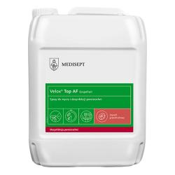 Velox Top AF - 5L -Płyn do dezynfekcji powierzchni grapefruitowy