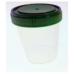 Pojemnik niesterylny 100 ml