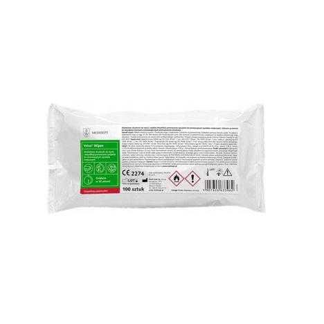 Velox NA Chusteczki - wkłady (100 szt.)