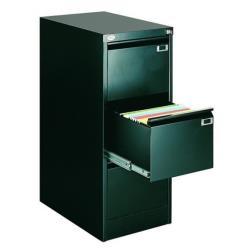 Szafka kartotekowa Szk 201 Standard format A4 poziomo