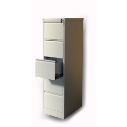 Szafka kartotekowa Szk 301/5 Standard format A4 poziomo