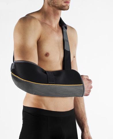 Orteza na bark i ramię typu temblak Rozmiar L