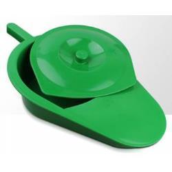 Basen sanitarny- zielony