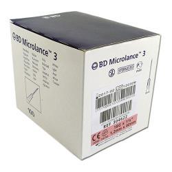 Igły BD Microlance 1,2 x 40 - 100 szt.