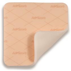 Opatrunki silnie absorpcyjne Advazorb Border 10 cm x 10 cm, 1op.