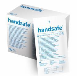 HANDSAFE/Santex Rękawice chirurgiczne PP, rozm. 6,0, op. 1 para