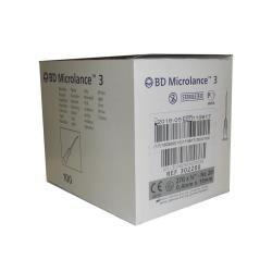 Igły BD Microlance 0,4 x 19 - 100 szt.