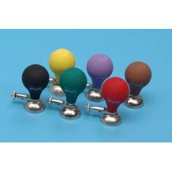 Elektrody przyssawkowe 24 mm kolorowe