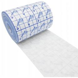 Elastopor - Przylepiec włókninowy - 10 cm x 10 m, op. 1 szt