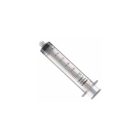 Strzykawki OMNIFIX LUER 30 ml - 100 szt.