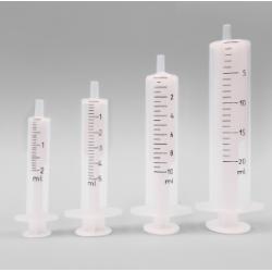 Strzykawka dwuczęściowa duoNEX - 20 ml