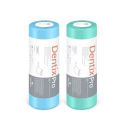 Śliniak foliowy DentixPro Normal - 1 rolka (100 szt.)