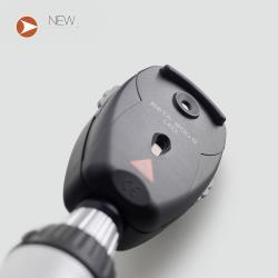 Oftalmoskop Heine BETA 200S XHL 2,5 V (bateryjny) C-261.10.118 – zestaw