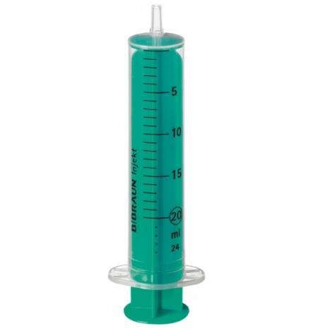 Strzykawki INJEKT SOLO - 20 ml