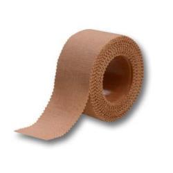 PLASTIplast przylepiec tkaninowy cielisty 2,5cm x 5m, 1 szt.