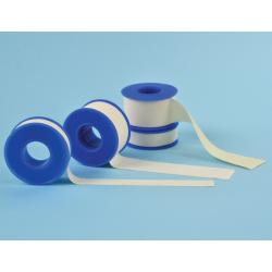 Plaster tkaninowy biały SENSIplast, bawełniany rozm. 2,5 cm x 5 m, 1 szt.
