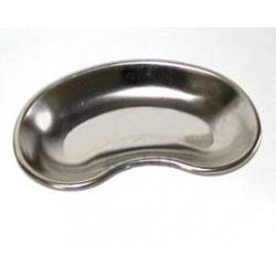 Nerka metalowa (miska nerkowata), 200 mm