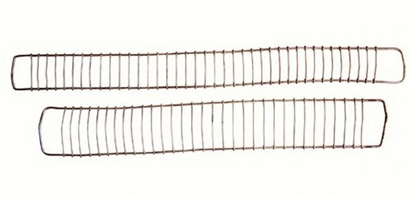Szyna do unieruchomienia kończyn typ Kramer 800 x 80 mm