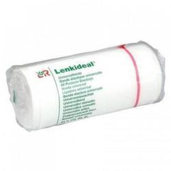 LENKIDEAL Opaska elastyczna 10cm x 5m, 1 szt.