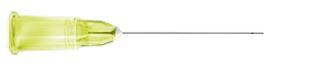 Magic needle 30G/27mm kaniula dla wypełniaczy - 5 szt.