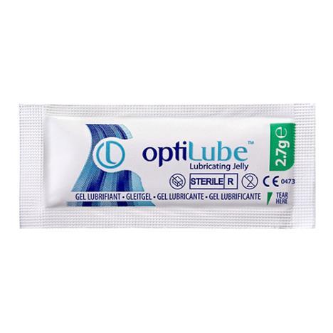 Lubrykant OptiLube - tubka 5 g