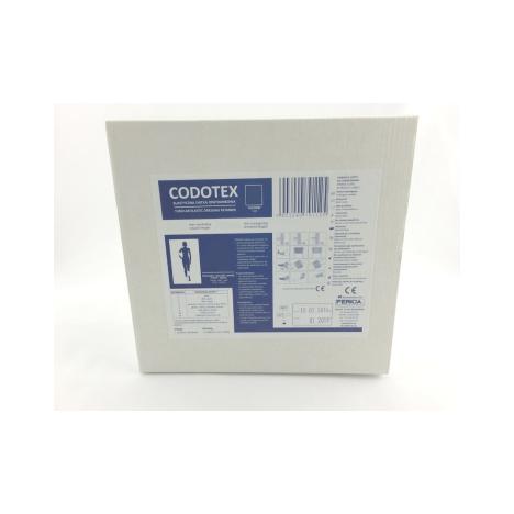 Elastyczna siatka opatrunkowa Codotex nr 10, dł. 10-25 m - 1 szt.