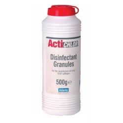 Actichlor Plus Granules 0,5kg.