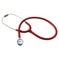 Stetoskop neonatalny TM-SF 504 burgund