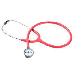 Stetoskop pediatryczny TM-SF 503 Czerwony
