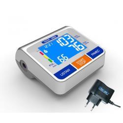Ciśnieniomierz elektroniczny TMA-500PRO + zasilacz