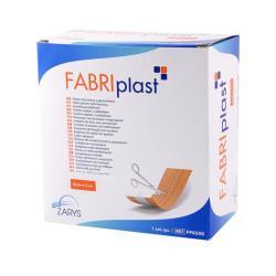 Fabriplast plaster tkaninowy z opatrunkiem, 6 cm x 5 m, 1 szt.