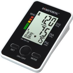 Ciśnieniomierz automatyczny naramienny DM-200 IHB