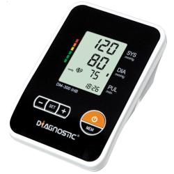 Ciśnieniomierz automatyczny DM-300 IHB