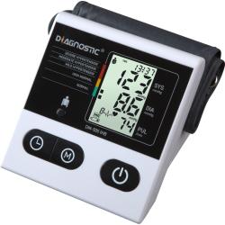 Ciśnieniomierz automatyczny DM-500 IHB z zasilaczem