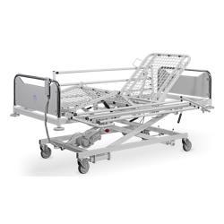 Łóżko sterowane elektrycznie EM-01.4