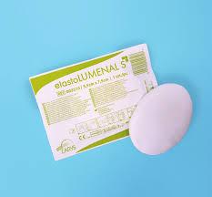 elastoLUMENAL S opatrunek oczny jałowy 50 szt.
