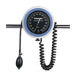 Anestezjologiczny ciśnieniomierz zegarowy Riester Big Ben z okrągłą tarczą