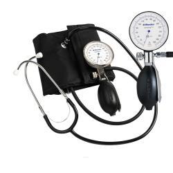 Ciśnieniomierz zegarowy ze stetoskopem Riester Precisa N +